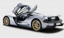 Khám phá siêu xe nhanh, mạnh nhất thế giới của người Nhật