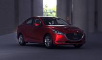 Mazda2 2020 Sedan bản cập nhật có gì mới?