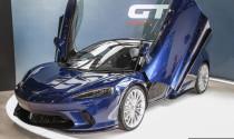 McLaren GT đầu tiên ra mắt tại Đông Nam Á: giá khởi điểm từ 5,08 tỷ đồng