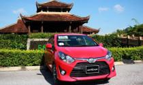 Ô tô nhập giá rẻ bán chạy, xe Indonesia giá trung bình 287 triệu đồng/chiếc tràn về Việt Nam