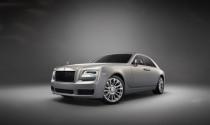 Rolls-Royce bất ngờ hé lộ số phận của bóng ma Ghost