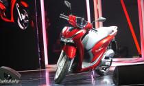 Honda SH 150i giá gần trăm triệu hoãn ngày bán ra