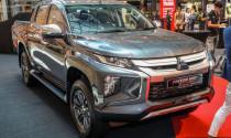 Mitsubishi Triton ra mắt VGT AT Premium giá 769 triệu: trang bị tốt hơn, giá tăng nhẹ