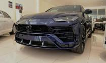 """Campuchia tiếp tục """"chơi lớn"""" khi tậu  Lamborghini Urus 2020 màu xanh cực độc"""