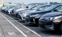 Kỷ lục mới của ô tô nhập khẩu: Hơn 135.000 chiếc về cảng, trị giá 2,96 tỷ USD
