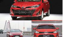 Toyota, Hyundai, Thaco chạy đua: \'Ông lớn\' nào đang \'nắm\' thị trường Việt Nam?