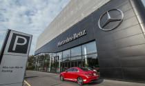 Vietnam Star Automobile khai trương showroom hiện đại nhất Đông Nam Á