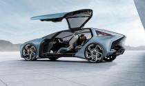 10 chiếc xe concept ấn tượng nhất năm 2019