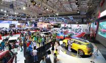 Bộ Công Thương giải đáp lý do giá ô tô ở Việt Nam cao ngất ngưởng