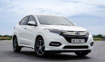 Nhận phiếu quà tặng 27 triệu đồng khi mua Honda HR-V trong tháng 12/2019