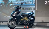 Honda Air Blade 150 ABS trình làng, giá từ 55 triệu đồng