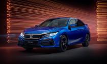 Honda Civic Sport Line 2020 – Bản rút gọn của Type R