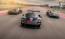 """McLaren Senna XP ra mắt bộ ba phiên bản """"có một không hai"""" giá từ 33 tỷ"""