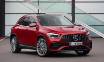 Mercedes-Benz GLA 2021 – Liệu có nối tiếp thành công của thế hệ đầu tiên