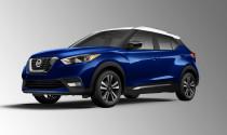 Nissan Kicks 2020 – Tăng an toàn mà giá vẫn siêu rẻ