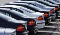 Trích 30-50% tiền đấu giá biển số xe trang bị cho CSGT