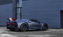 """""""Hàng thửa"""" Bugatti Chiron Sport bản kỷ niệm về tay đại gia Campuchia giá 116 tỷ"""