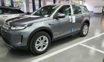 """""""Xe địa hình hạng sang"""" Land Rover Discovery 2020 đầu tiên cập bến đất Việt"""