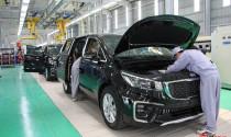 4 nhà sản xuất ô tô được hoàn thuế nhập khẩu linh kiện ô tô trên 2.300 tỷ đồng
