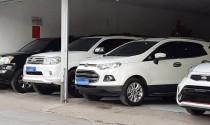 Cuối năm, ô tô đại hạ giá, thêm nhiều mẫu giảm đến 300 triệu đồng