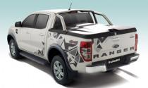 Ford Ranger XLT 2.2 thêm phiên bản đặc biệt tại Malaysia, giá từ 675 triệu