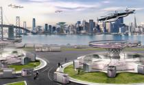 Hyundai biến CES 2020 thành sân khấu của các phương tiện tương lai