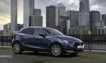 Mazda2 2020 có giá khởi điểm 490 triệu đồng