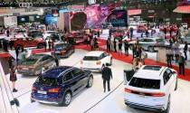 Thị trường ô tô khép năm với ngược chiều kỳ vọng