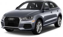 Triệu hồi 25 xe Audi Q3 vì lỗi của đèn xi nhan trước