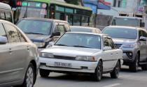 Từ 2020, hàng triệu ô tô phải đáp ứng tiêu chuẩn khí thải mới