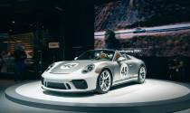 Chiếc Porsche 911 bản giới hạn Speedster giá 6,4 tỷ đến tay người Mỹ