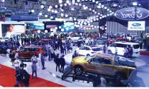 Điểm nóng tuần: Dành vài phút nhìn lại thị trường ô tô 2019