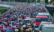 Hà Nội: Không để xảy ra ùn tắc giao thông kéo dài trên 30 phút trong năm 2020