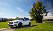Hãng xe Đức đạt giải thưởng gì trong ngành ô tô thế giới năm 2019?
