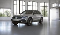 Mercedes-Benz GLC 300 mới nhập Đức, giá cao hơn 270 triệu đồng