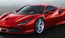 Thiết kế 'cưa đôi màn hình' của Ferrari có ý nghĩa gì?