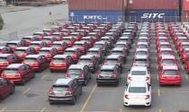 Đã có 142.000 ô tô được nhập khẩu trong năm 2019