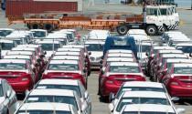 """Năm 2019 chứng kiến sự \""""xâm lấn\"""" của xe ô tô nhập khẩu"""