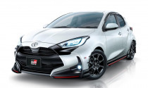 Toyota Yaris tỏa sáng tại Tokyo Auto Salon 2020