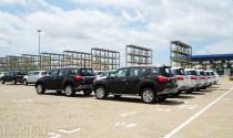 Cận Tết Nguyên đán 2020 doanh nghiệp ô tô 'đua' giảm giá, xả hàng