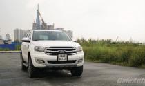 Ford Việt Nam bán hơn 32.000 xe trong năm 2019