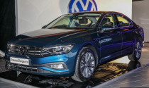 Volkswagen Passat 2020 thế hệ mới ra mắt tại Malaysia, giá hơn 1 tỷ