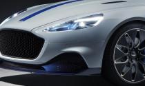 2019 là năm điên rồ nhất của Aston Martin