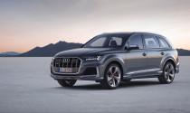 Audi SQ7 và SQ8 2020 sắp tới Mỹ, sử dụng động cơ V8 cực khỏe