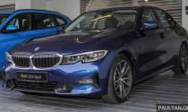 BMW Malaysia ra mắt 320i bản Sport, giá từ 1,3 tỷ đồng