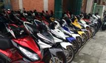 Có nên mua xe máy cũ trên chợ online dịp cuối năm