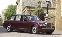 Những nhà lãnh đạo hàng đầu thế giới đi xe gì?