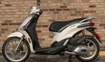 """Piaggio Liberty 150 2020, chiếc xe được lợi thế khi Honda Air Blade 150 làm """"giá"""""""