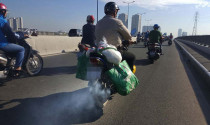 TP.HCM sẽ kiểm tra khí thải xe máy cũ trong năm 2020