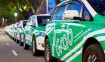 Từ tháng 4/2020, xe GrabCar phải dán chữ \'Xe hợp đồng\' trước và sau xe